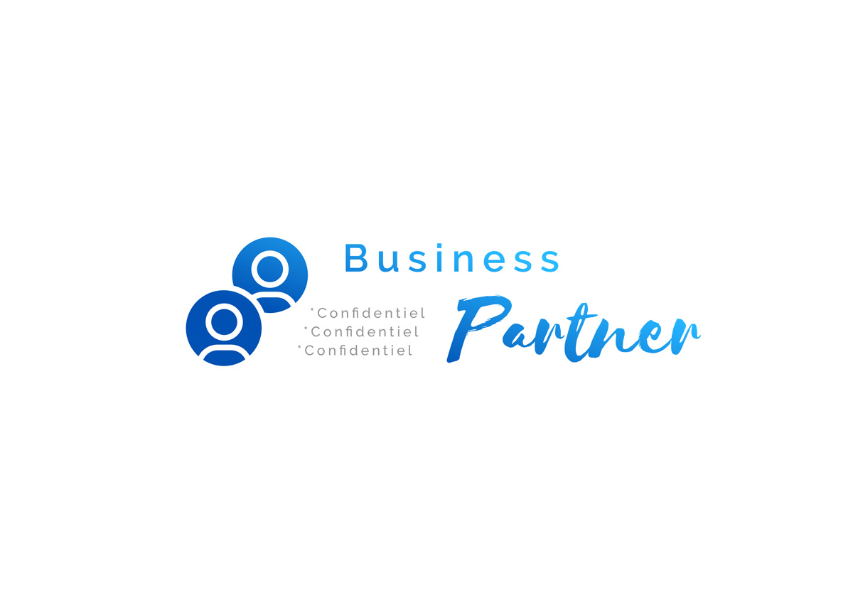 le logo business partner