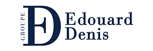 Logo Edouard Denis
